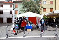 Stand Scuba Tortuga, SSI, Trieste, Muggia