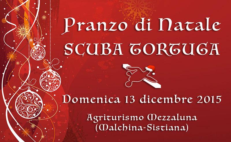 Natale Scuba Tortuga 2015