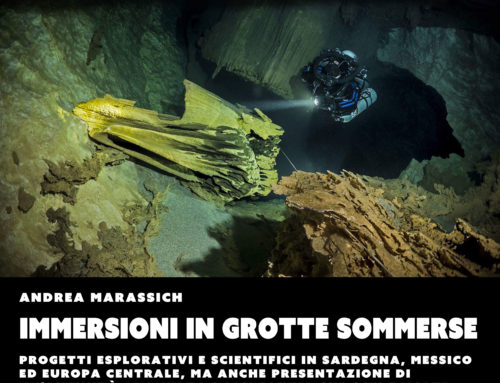 UNDERGROUND: IMMERSIONI IN GROTTE SOMMERSE