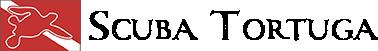 Scuba Tortuga Logo